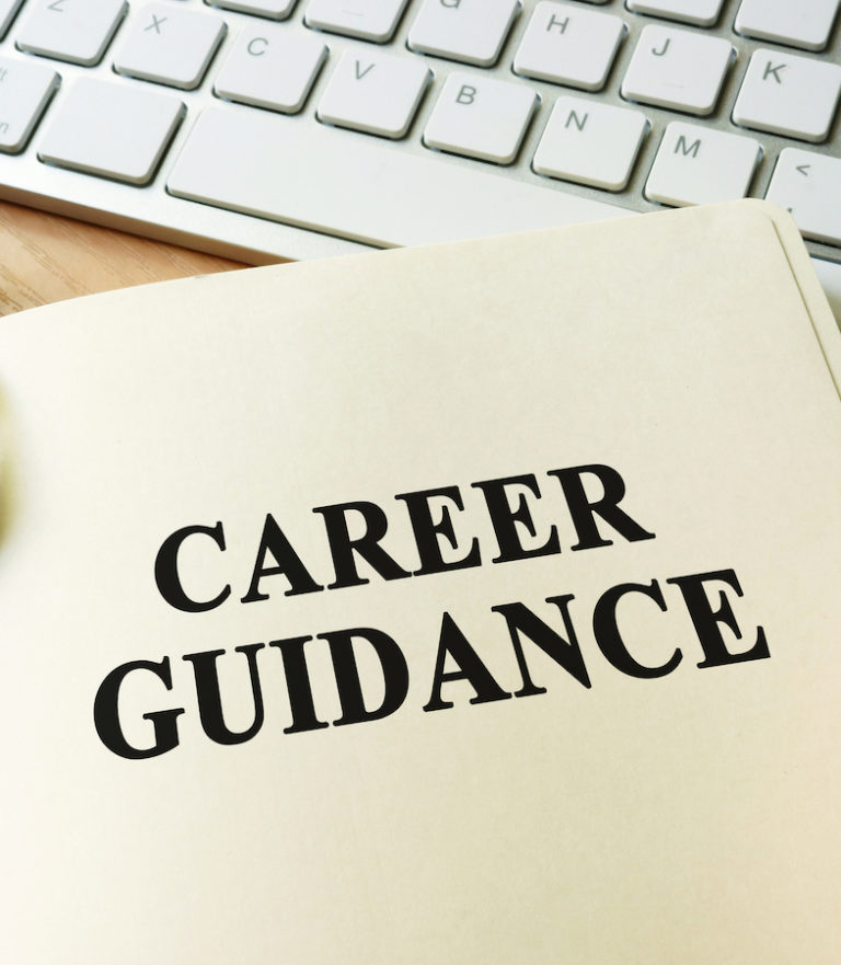 Career Guidance Service - Paul Allen Career Coach