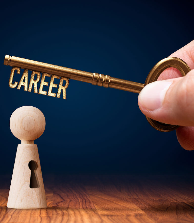 Improve with Career Mentoring - Paul Allen Career Coach